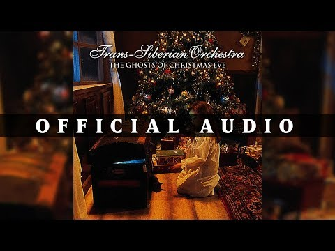 Trans-Siberian Orchestra - Christmas Eve / Sarajevo (Official Audio)