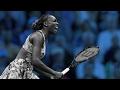 USTA Motivation: Venus Williams
