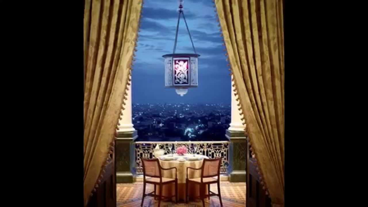 Incroyable Taj Falaknuma Palace Ou Lu0027hotel De Luxe Unique