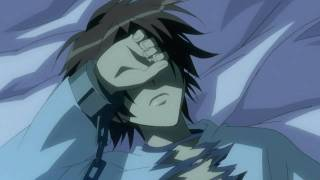 07 ghost amv witch doctor