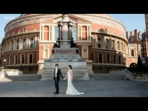 Barrie Downie London Wedding Photographer  BBC London News