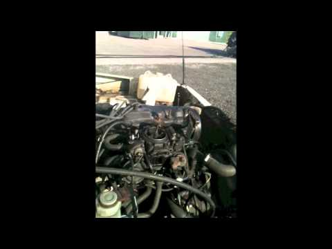 Engine without oil
