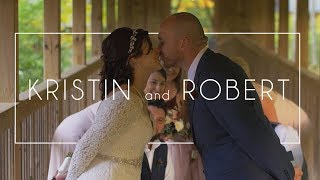 Kristin & Robert | October 7, 2017 | Wedding Film