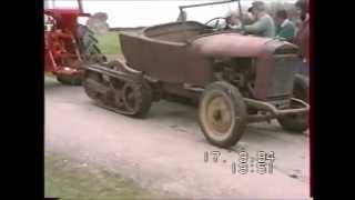 Sortie de grange 1994
