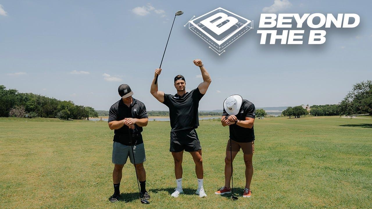 BPN National Golf Championships | Beyond The B, S1.E2