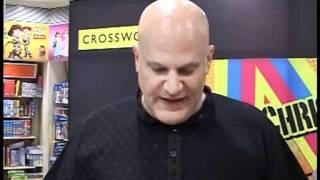 Tom Alter at Bob Christo Book Launch - FlashBack - Bollywood Latest News