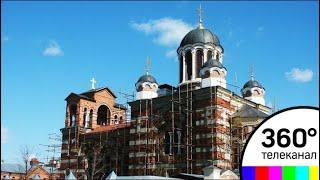 Благотворительный фонд Московской епархии помог восстановить четыре храма