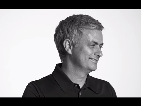 José Mourinho Models Porsche Adidas Clothing Funny Commercial  Chelsea Manager CARJAM 4K TV HD 2015