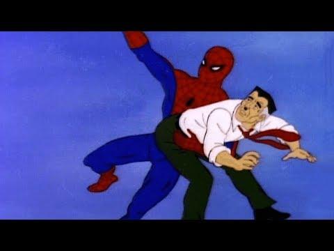 Spider-Man: Best of J. Jonah Jameson!