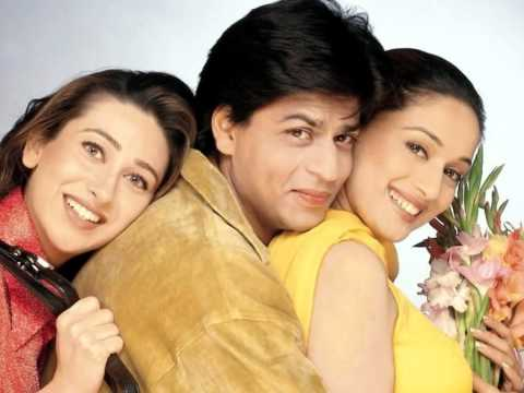 Dil To Pagal Hai All Songs Jukebox HD With Lyrics  Dil To Pagal Hai