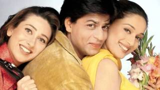 Dil To Pagal Hai [All Songs] |Jukebox| (HD) With Lyrics - Dil To Pagal Hai.mp3