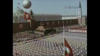Марш энтузиастов (1981) Фильм-концерт