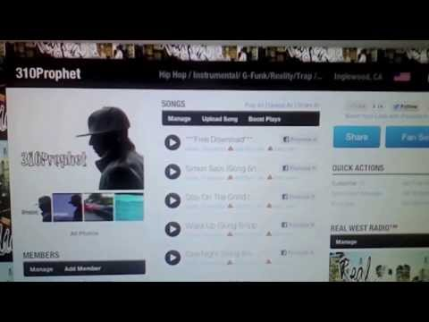"""Boost The Quality Of Your MP3 Using """"Sonix Enhance"""" Through ReverbNation"""