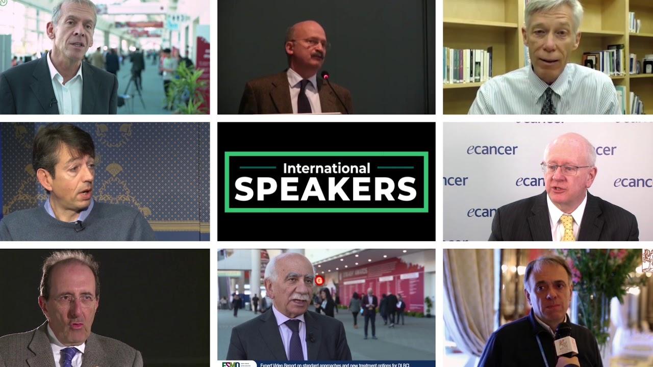 International Lymphoma Conference 2019