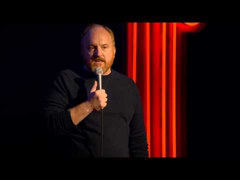 Louis CK - Boston Accent - Live At The Comedy Store 2015