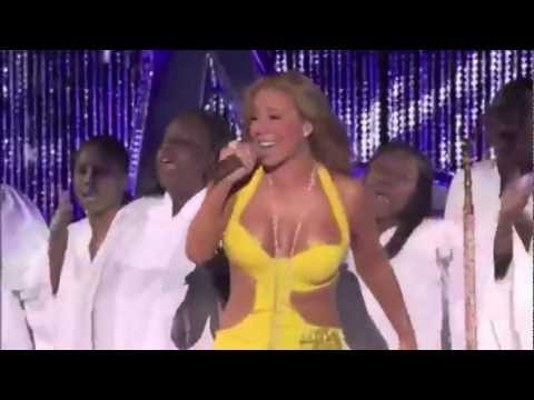 PROOF : Mariah Carey didn't belt a G#5 in Fly Like A Bird and My Saving Grace live