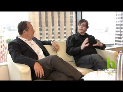 CXOs Unplugged: Peter Williams, Deloitte Digital