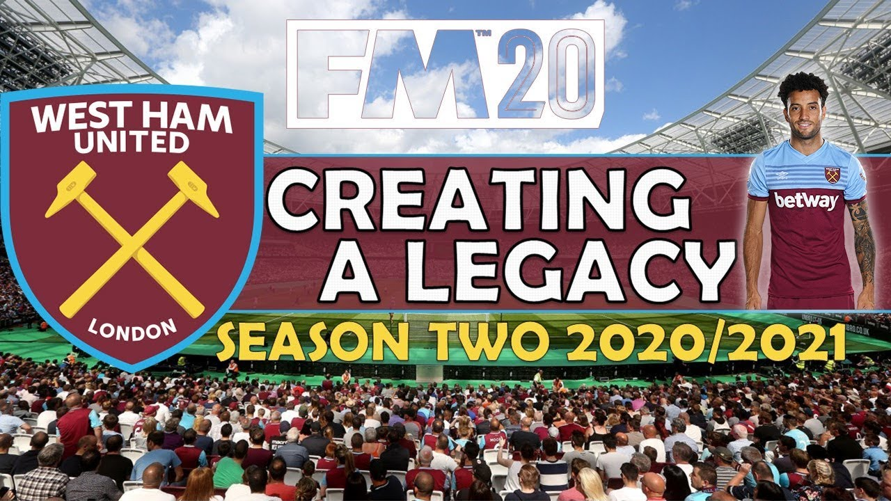 Creating A Legacy #4 | West Ham Utd | Football Manager 2020