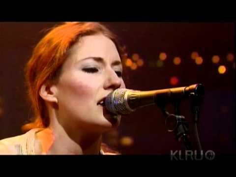 Kathleen Edwards - Back to Me.mp4
