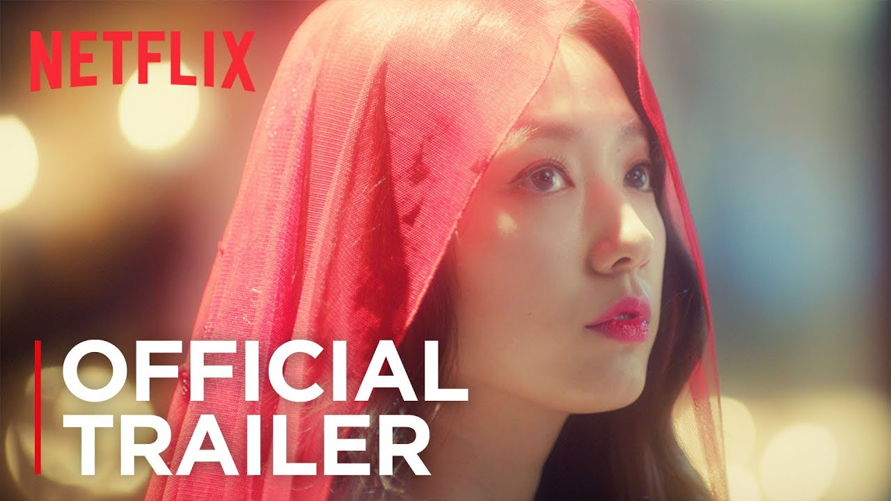 Memories of the Alhambra' is your next Netflix K-drama obsession