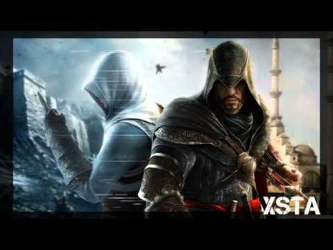 Assassin's Creed Revelations Trailer Music HQ/HD [Theriotz - Black Rose ft. Xanexx]