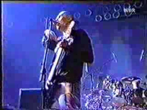The Smashing Pumpkins - X.Y.U. (Live)