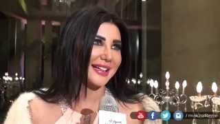 جني أسبر   علاقات خاصة و أربع مسلسلات أخرها في قطر   Jenny Esber