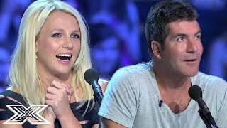 UNBELIEVABLE Auditions That SHOCKED Judges | X Factor Global