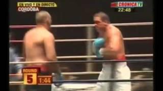 Fabio Moli vs Vitali Klitschko PROMO