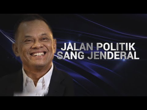JALAN POLITIK SANG JENDERAL – SATU MEJA: THE FORUM