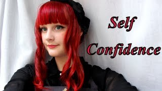 Self Confidence and Alternative Fashion Thumbnail