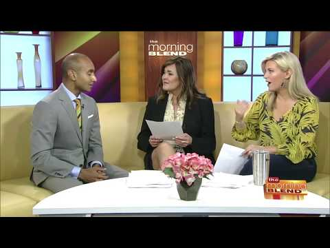 GET OUT OF THE PHARMACY AISLE (TMJ4 MORNING BLEND)