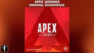 Apex Legends EP - Stephen Barton - Soundtrack Preview (Official Video)
