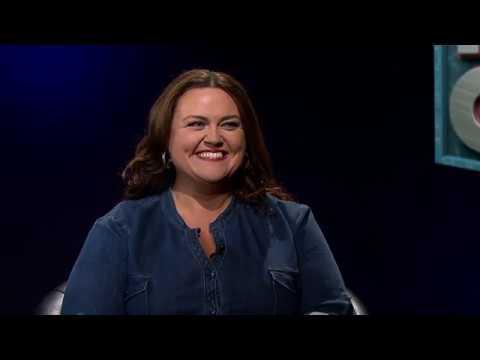 Hard Chat: Chrissie Swan