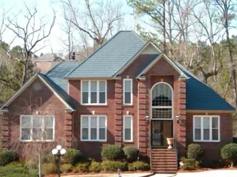 Weather Guard Metal Roofing Presents Arrowline Shingles