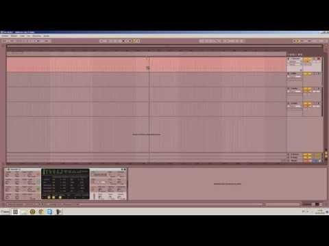 4 - Ableton Live Desde 0  Vista General