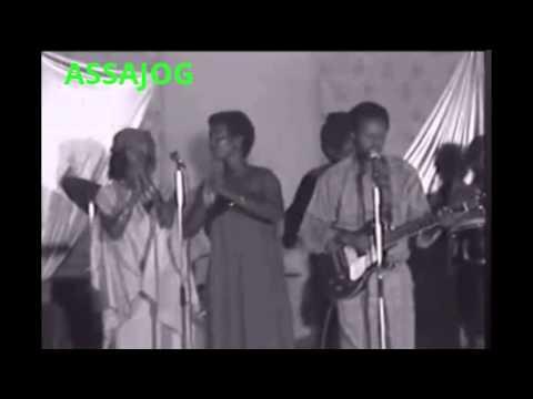Djibouti: Mohamed Ali Fourchette