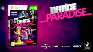 Dance Paradise Trailer Kinect   Xbox 360 720p