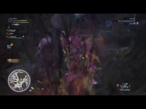 Q and A Monster Hunter World thumbnail