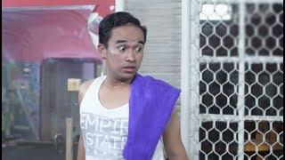 Anwar Mau Fitnes - Highlight Kecil Kecil Mikir Jadi Manten Eps 64