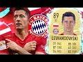 FIFA 20 | ROBERT LEWANDOWSKI PLAYER REVIEW! - FIFA 20 ULTIMATE TEAM