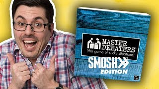 SMOSH HAS A CARD GAME!?!