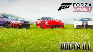 Forza Horizon 4 ~ High Rollerz !