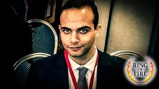 How Coffee Boy in Chief, Papadopoulos, Started the FBI Investigation