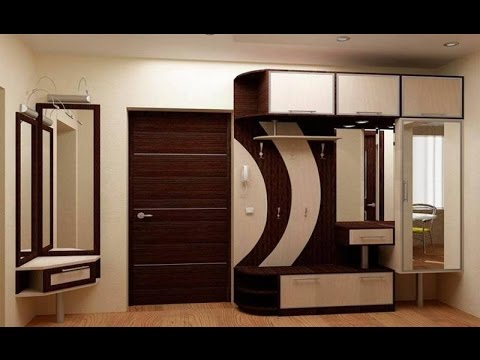 Watch on wooden furniture design for bedroom