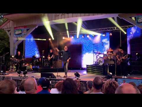 MERCYME  I CAN ONLY IMAGINE SIX FLAGS ST LOUIS