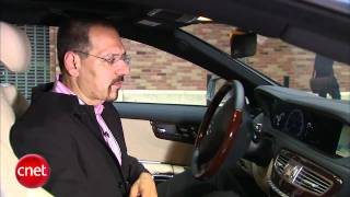 Mercedes-Benz CL550 4MATIC 2011 Videos