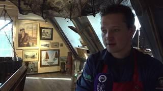 Eerste palingmuseum van Nederland opent deuren in Harderwijk