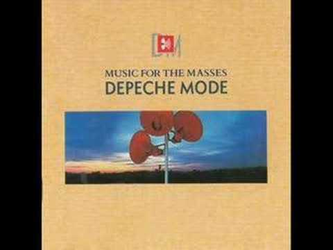DEPECHE MODE - TO HAVE AND TO HOLD