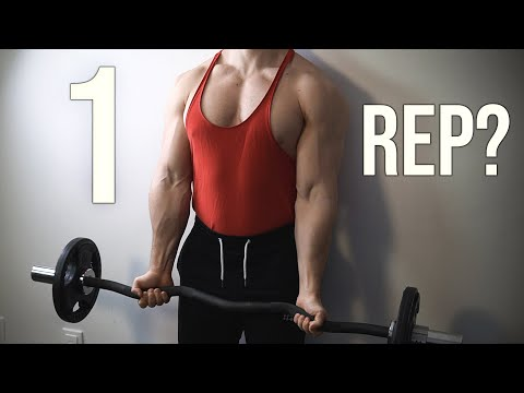 Do Singles Build Muscle?